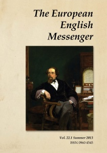 The European English Messenger Vol. 22.1 Summer 2013